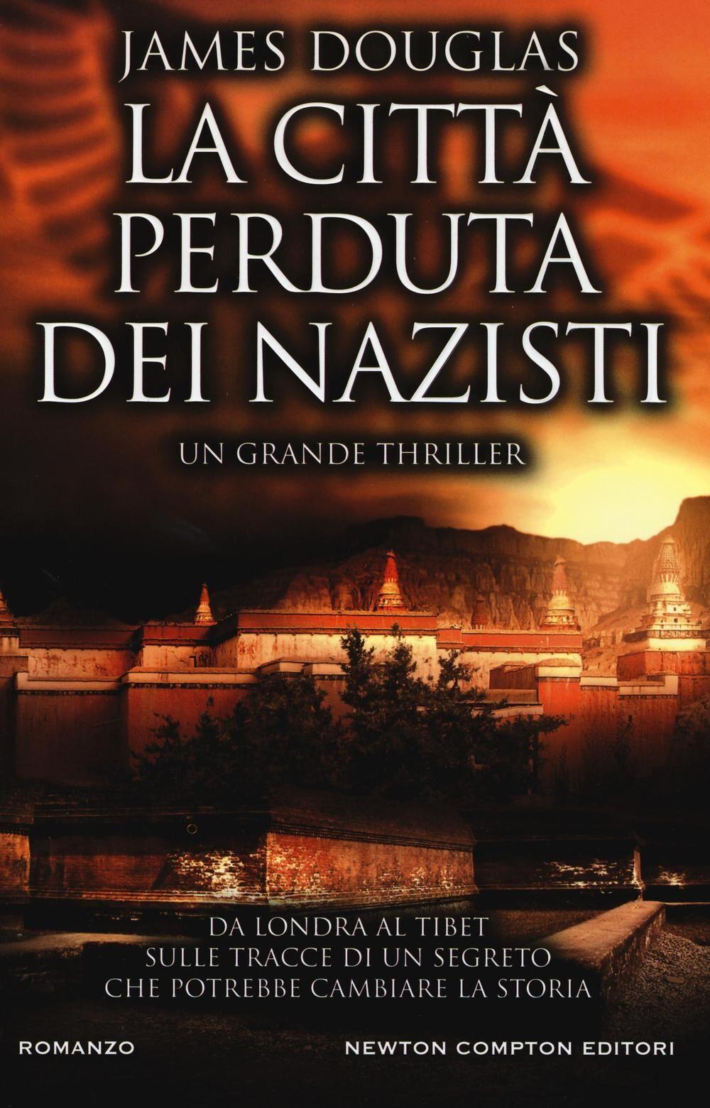 La città perduta dei nazisti