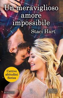 Un meraviglioso amore impossibile - Mariacristina Cesa,Staci Hart - ebook