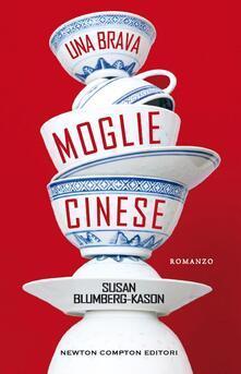 Una brava moglie cinese - M. Rinaldi,Susan Blumberg-Kason - ebook