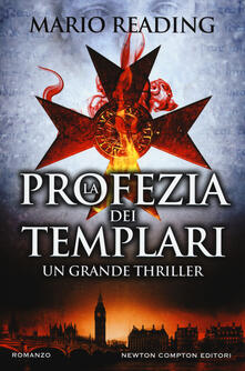 Festivalpatudocanario.es La profezia dei templari Image