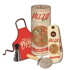 Camfeed.it C'è pizza per te. Per tutti i gusti. Con 3 gadget Image