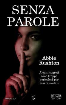 Senza parole - Abbie Rushton - ebook