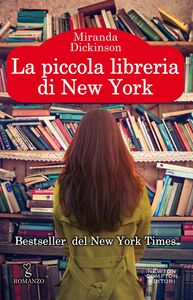 Ebook piccola libreria di New York G. Silvano