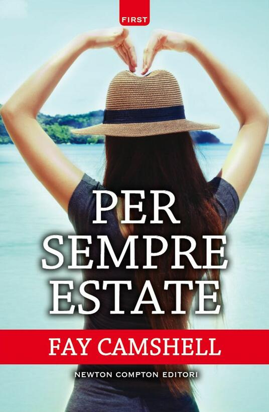 Per sempre estate - Fay Camshell - ebook