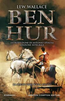 Ben Hur. Ediz. integrale - Beatrice Boffito Serra,Lew Wallace - ebook