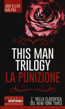 Winniearcher.com La punizione. This man trilogy. Vol. 2 Image