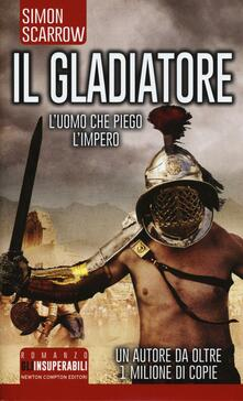 Secchiarapita.it Il gladiatore Image