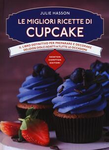 Le migliori ricette di cupcake.pdf