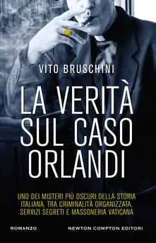 La verità sul caso Orlandi - Vito Bruschini - ebook
