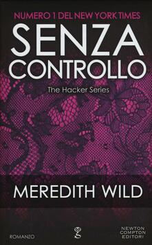 Senza controllo. The hacker series.pdf