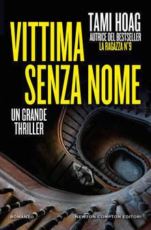 Vittima senza nome - Emanuela Mascolo,Tami Hoag - ebook