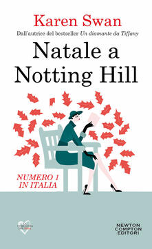 Natale a Notting Hill - Karen Swan,Daniela Di Falco - ebook