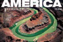 America. Ediz. illustrata - Jim Wark - copertina