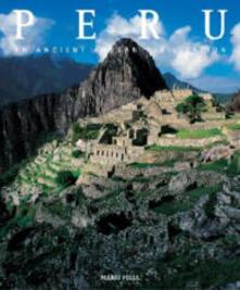 Perù. Ediz. inglese - Mario Folia - copertina