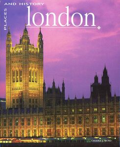 London. Ediz. illustrata