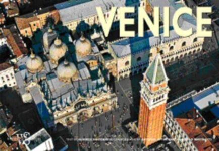 Venice. Ediz. illustrata