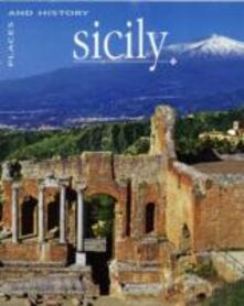 Sicily. Ediz. illustrata - Giuseppe Lazzaro Danzuso - copertina