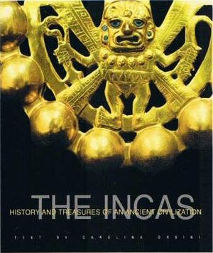 The Incas. Ediz. illustrata