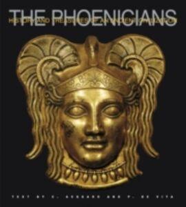 Phoenicians. Ediz. illustrata