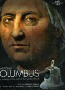 Christopher Columbus. Ediz. illustrata