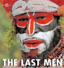 The last men. Ediz. illustrata