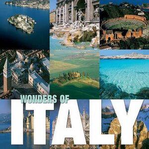 Meraviglie d'Italia. Ediz. inglese