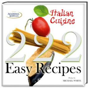 222 easy recipes. Italian cuisine