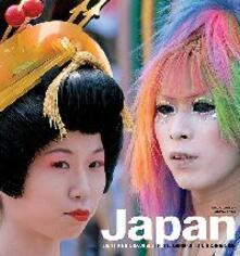 Japan. Light and shadows in the land of Rising Sun. Ediz. illustrata - Iago Corazza,Greta Ropa - copertina