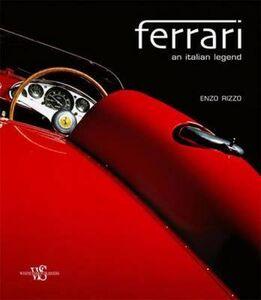 Ferrari. Ediz. inglese