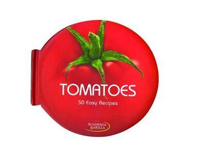 Tomatoes. 50 easy recipes