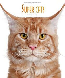 Super cats. Ediz. illustrata