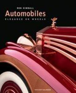 Automobiles. Elegance. Ediz. illustrata