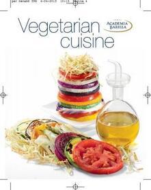 Vegetarian cuisine - copertina