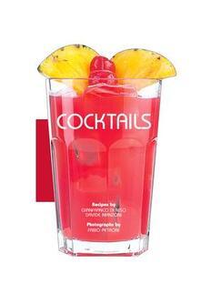 Capturtokyoedition.it Cocktail. 50 ricette facili Image