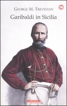 Librisulladiversita.it Garibaldi in Sicilia Image