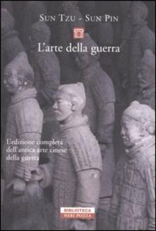 Grandtoureventi.it L' arte della guerra Image