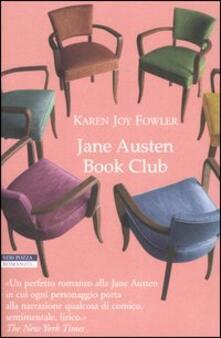 Lpgcsostenible.es Jane Austen book club Image