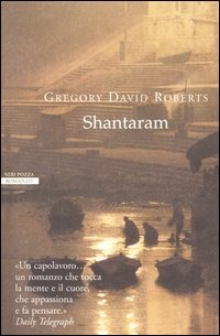 Shantaram - Roberts Gregory David - wuz.it