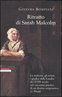 Ritratto di Sarah Malcolm