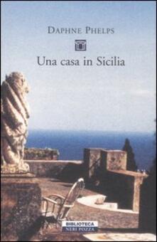 Camfeed.it Una casa in Sicilia Image