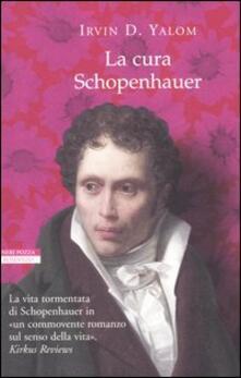 Filippodegasperi.it La cura Schopenhauer Image