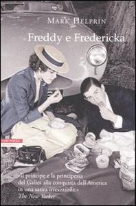 Libro Freddy e Fredericka Mark Helprin