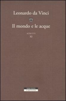 Fondazionesergioperlamusica.it Il mondo e le acque. Scritti. Vol. 11: D e F. Image