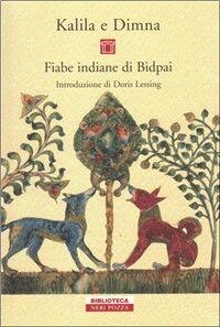 Kalila e Dimna. Fiabe indiane di Bibpai