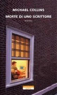 Morte di uno scrittore -  Michael Collins - copertina