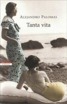 Vitalitart.it Tanta vita Image