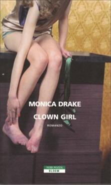 Listadelpopolo.it Clown girl Image