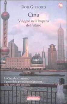 Amatigota.it Cina. Viaggio nell'impero del futuro Image