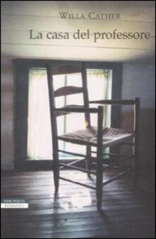 La casa del professore.pdf