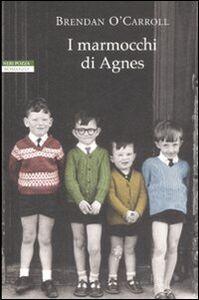 Libro I marmocchi di Agnes Brendan O'Carroll